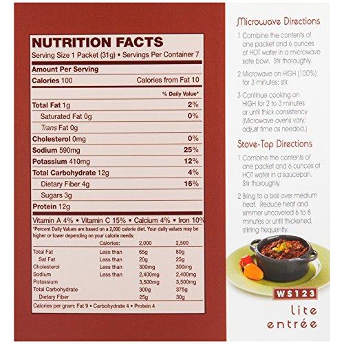WonderSlim-High-Protein-Vegetarian-Zesty-Vegetable-Chili-wBeans-Mix-7-ServingsBox-0-0